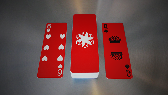 Here's a mock-up of how the Air Deck will look in red color.