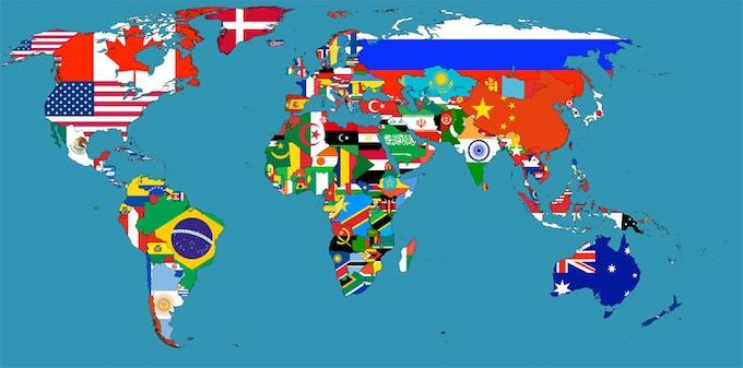 A Heartfelt Welcome to my International Backers!