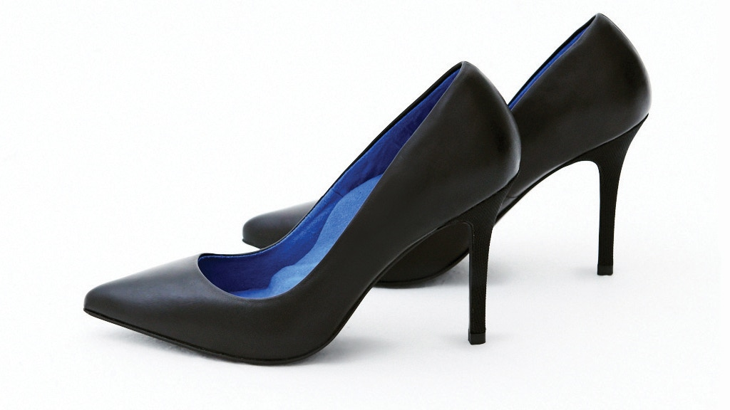 High-Tech Heels & Flats that Feel Like Sneakers Inside project video thumbnail