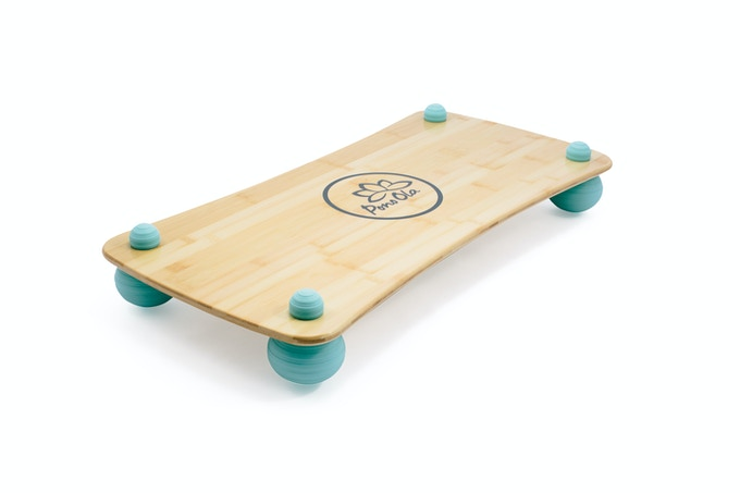 Pono Board Original - Small Balls - Not available on KickStarter