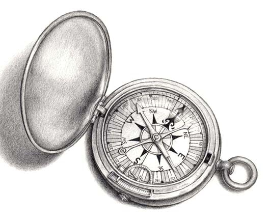 The Magic Compass
