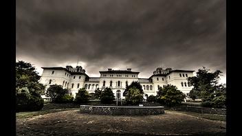 Hillside Asylum