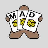MAD Games Ltd