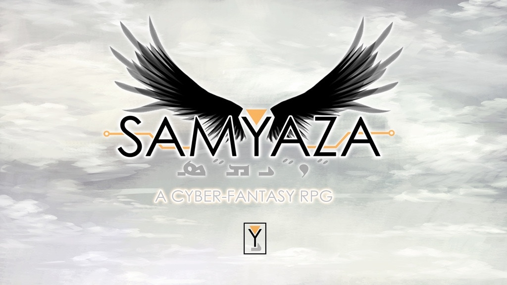 Samyaza: A Cyber-Fantasy RPG Roleplaying Game Tabletop Game project video thumbnail