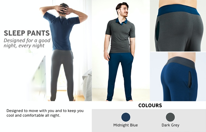 76c4565960 ... the benefits of the rest of the Dagsmejan sleepwear. In all sets  including a short sleeve for men you can choose between the t-shirt or the  polo shirt.