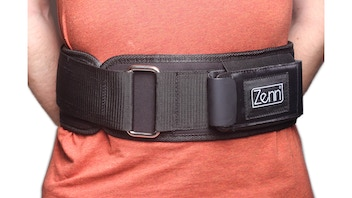 Zenn Power Belt - Back and Phone support without compromise