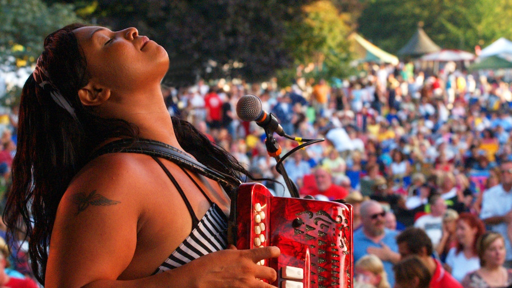 Erie Art Museum 25th Annual Blues & Jazz Festival project video thumbnail