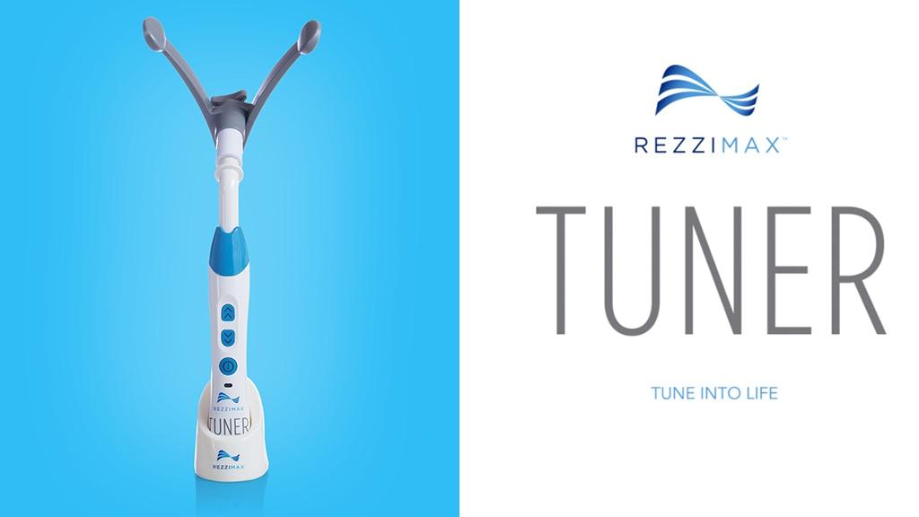 Rezzimax® TUNER project video thumbnail