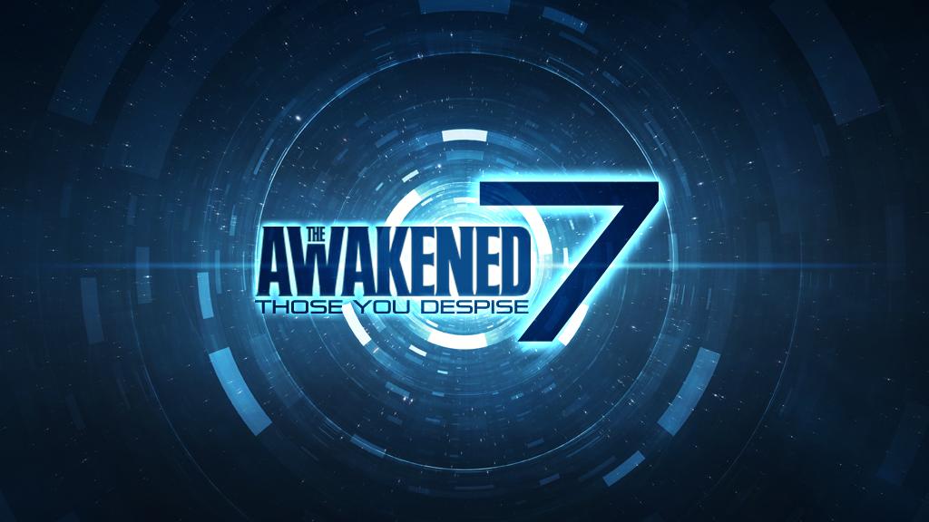The Awakened   Book 7 by Jason Tesar — Kickstarter
