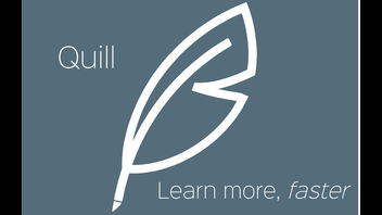 Quill: Learn More, Faster