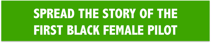 The Bessie Coleman Story, presented by Sweet Blackberry by ...