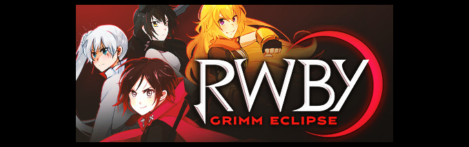 RWBY & RWBY: Grimm Eclipse Are Copyrighted Properties of Rooster Teeth Productions, LLC.