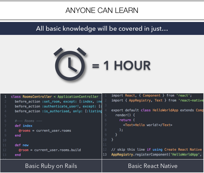 Build Your Own Airbnb with Ruby on Rails & React Native by Leo Trieu