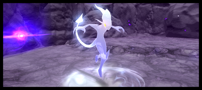 The Specter (Ether Form)