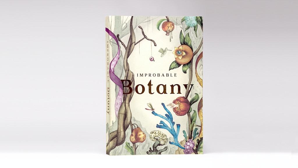 Improbable Botany project video thumbnail
