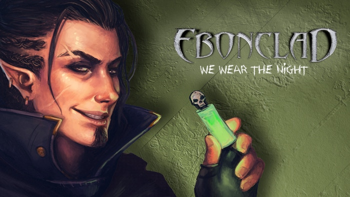 Ebonclad: A 5E DnD Thieves' Guild Setting + 7 New Adventures