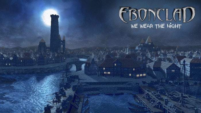 Ebonclad: A 5E DnD Thieves' Guild Setting + 7 New Adventures by Dan