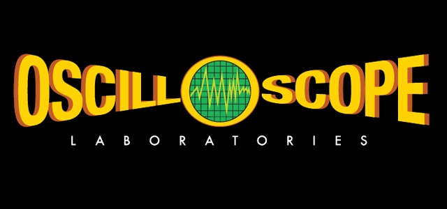 Oscilloscope Tour/Prize Package