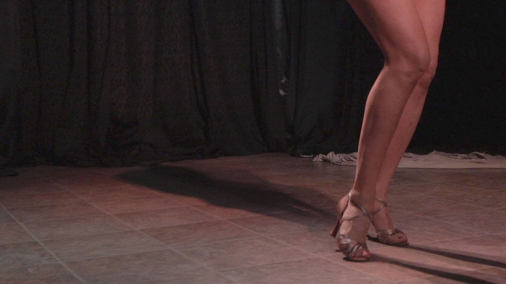 """""""Witchcraft Blue"""" (A Burlesque Documentary) project video thumbnail"""