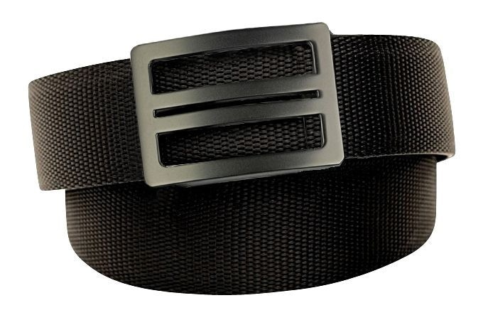 7d52ee1cf X1 Buckle   Black Reinforced Nylon Belt