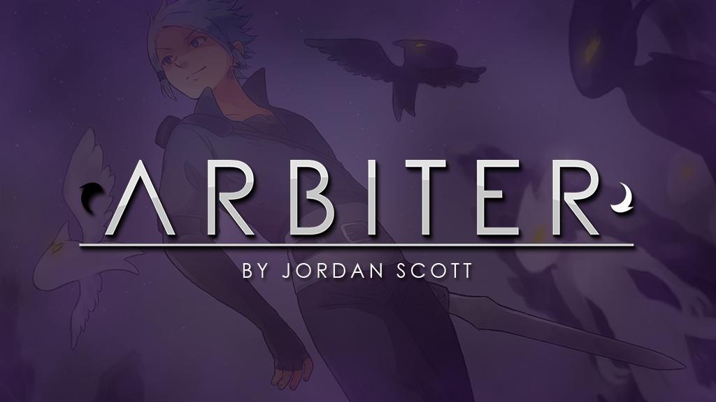 Arbiter project video thumbnail