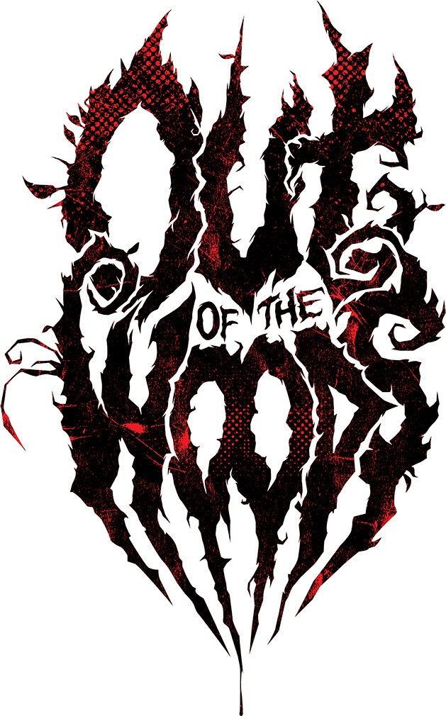 """""""Out of the Woods"""" - Logo"""