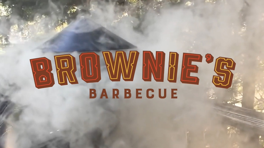 Brownie's Sweet & Sassy Barbecue Sauce project video thumbnail