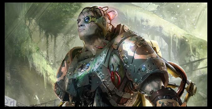 Larkinn, guardian of the Sylvan Province