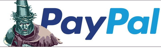 No compatible credit card? Paypal now supported! Click here...