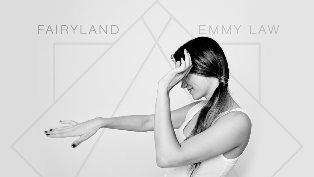 Fairyland | A New Album by Emmy Law project video thumbnail
