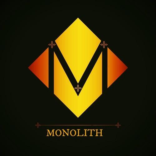 Monolith's logo