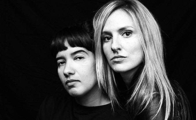 Kendra & Ayse of kitebase