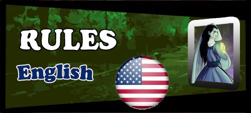 Beta English Rules - Ligth