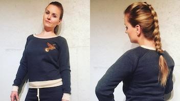 ElizVbeth Norwegian Fashion Brand