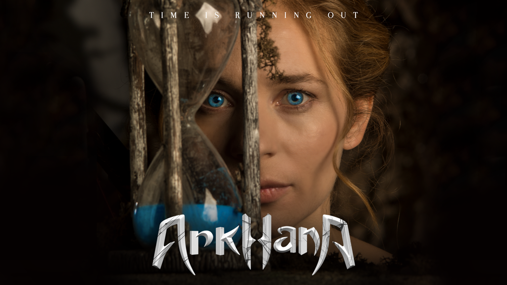 Arkhana - Fantasy TV Series project video thumbnail