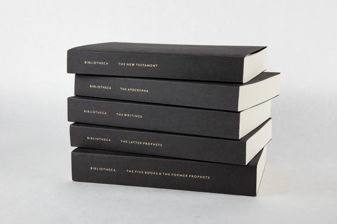 Bibliotheca Paperback Edition