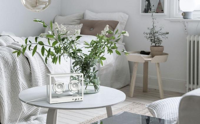 Interior designer/Interior stylist Emma Fischer @styledbyemmahos Photo: @fotografalencordic