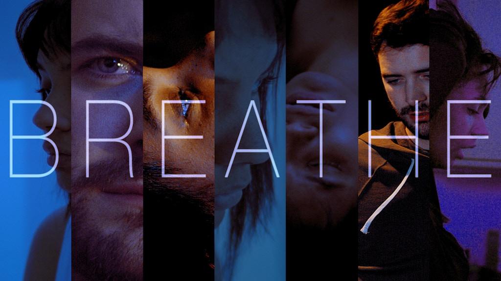 Post-Production for FILM LONDON short film BREATHE project video thumbnail