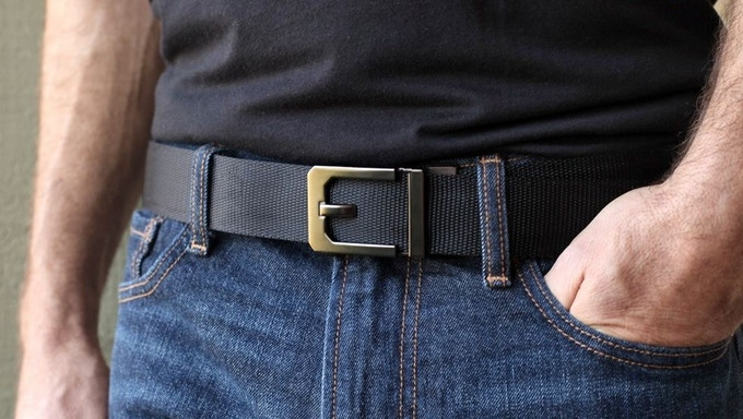 Ultimate Belt Kore Essentials On Backerclub After seven months of use, the two biggest standouts with the kore essentials trakline gun belt are the granular adjustability and the surprising stiffness and load carrying ability given the. ultimate belt kore essentials on
