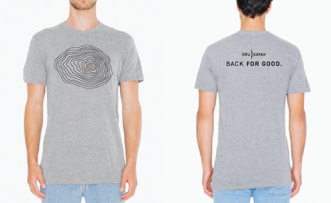 Front/Back design