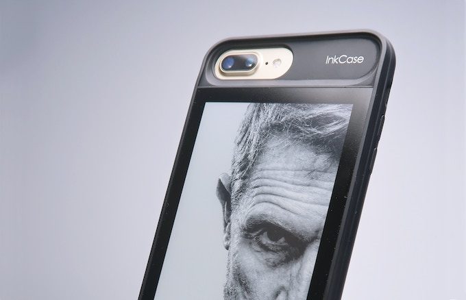 All New InkCase i7 Plus for iPhone 7 Plus