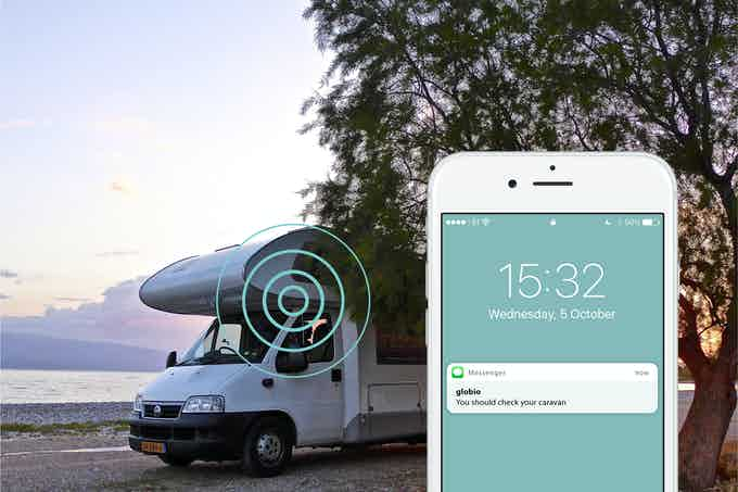 Protect your mobile home!