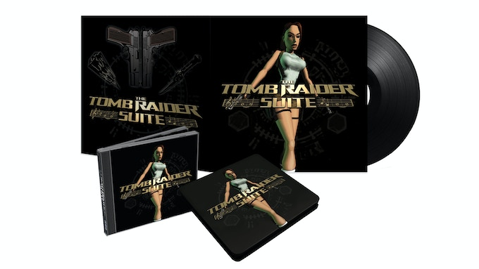 Gold Ultimate Edition - Jewel Case CD, Deluxe Tin CD, Double Vinyl Album (Prize Draw Only)