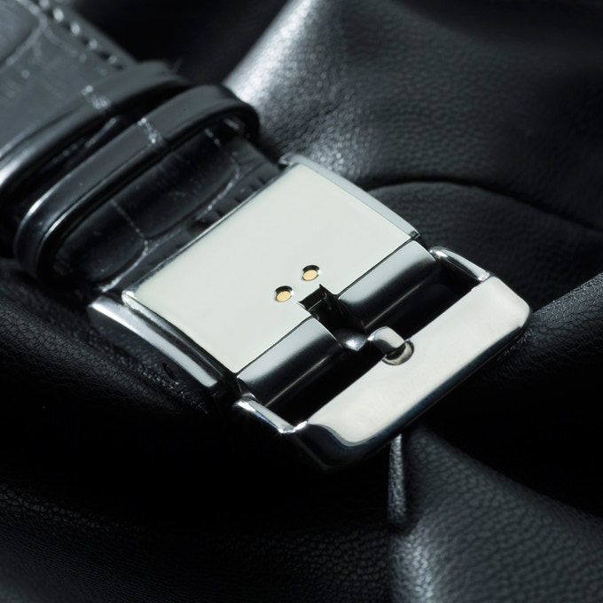 Hands-on with Smart Buckle.
