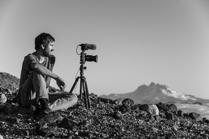 Director/Producer/Cinematographer