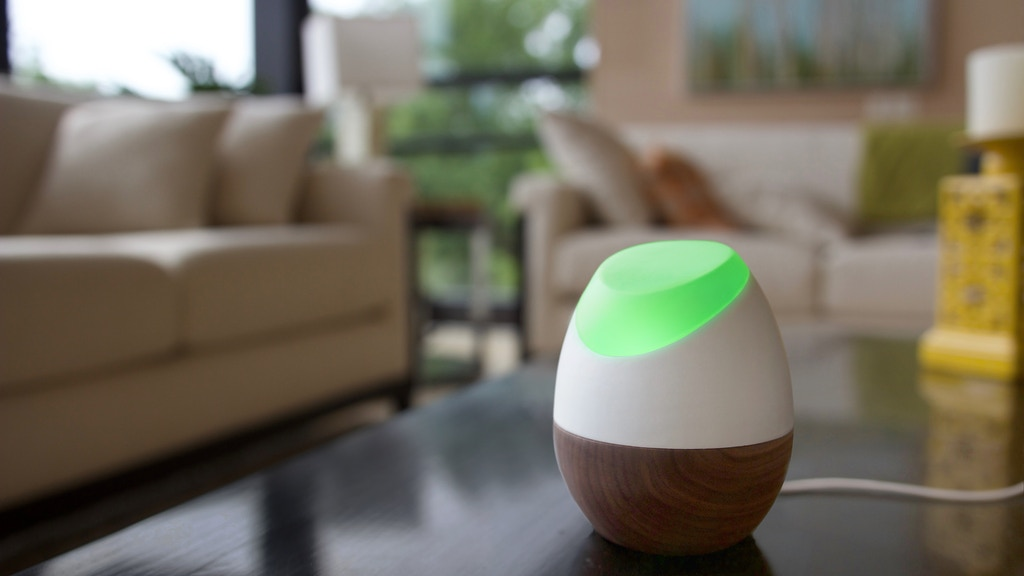 Glow the smart energy tracker for your home by ben lachman