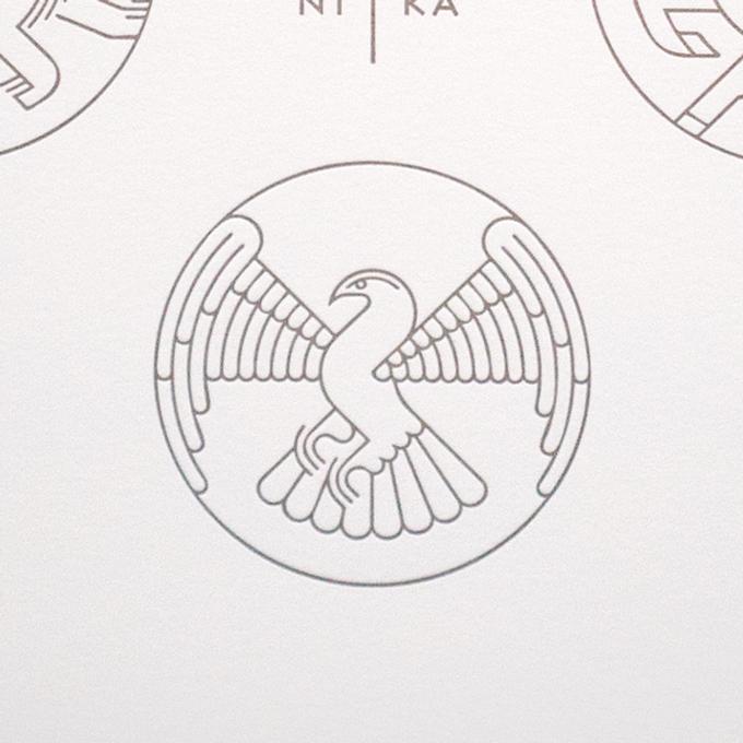 John's Symbol