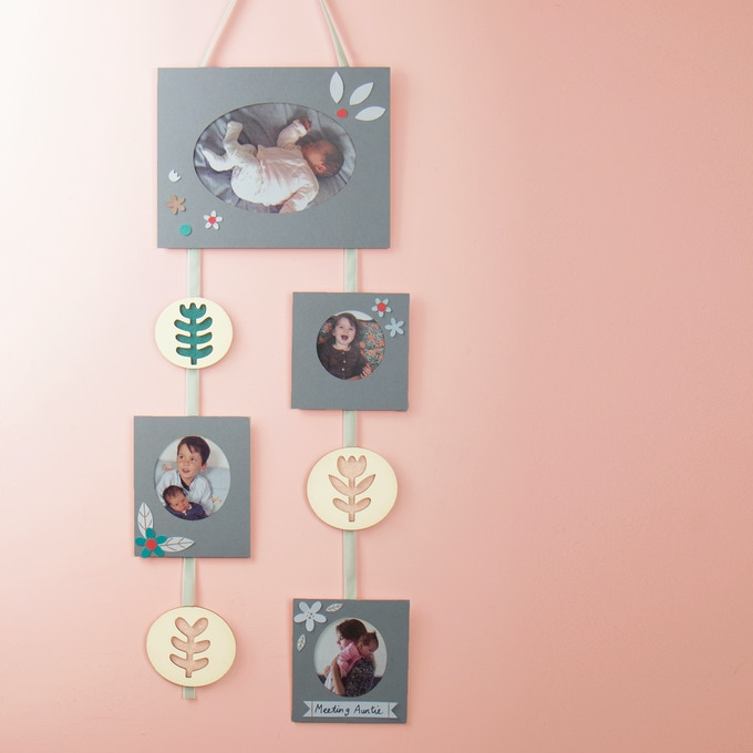 The Photo Montage Craft