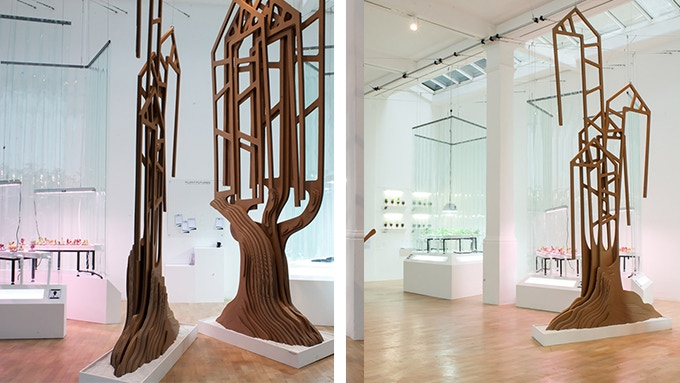Improbable Botany at the Whitechapel Galley (2013)