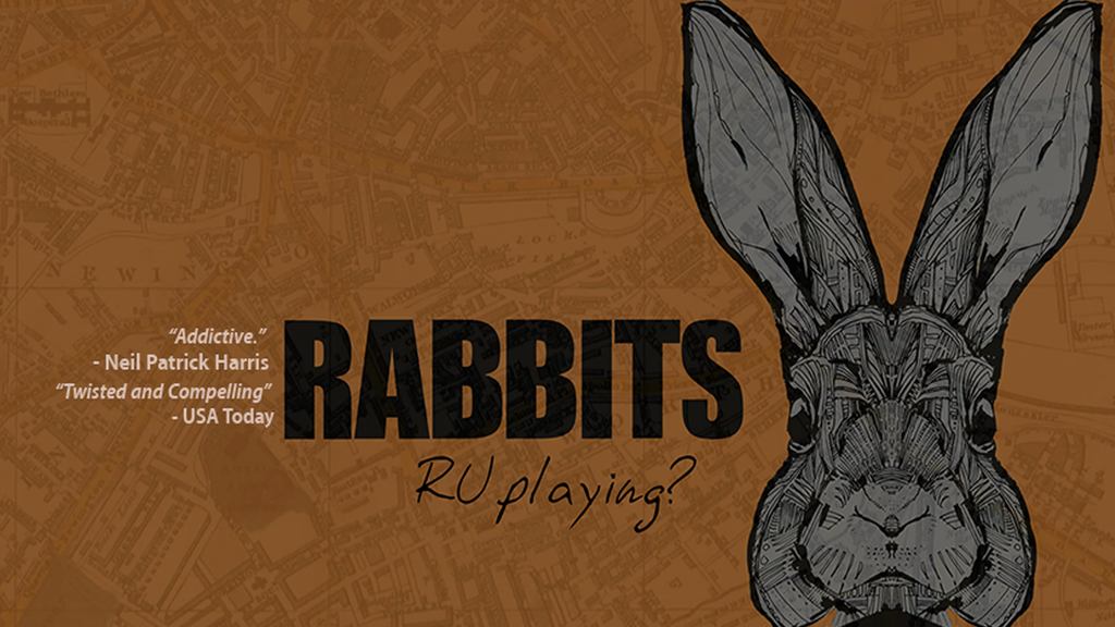Project image for RABBITS Podcast